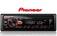 Picture of PIONEER MVH-85UB