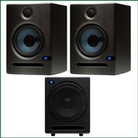 Picture of PRESONUS ERIS 5 PLUS T10 SUB SET