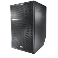 Picture of REAL BK-900B BASS BIN