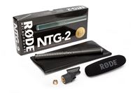 Picture of RODE NTG-2