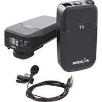 Picture of RODE RODELINK FILMMAKER KIT