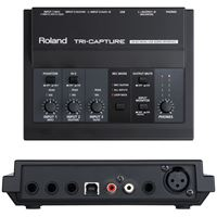 Picture of ROLAND UA-33 TRI-CAPTURE