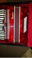 Picture of Rondo 48 Bass Accordian