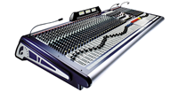 Picture of SOUNDCRAFT GB8 LIVE CONSOLE DESK MIXER
