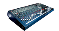 Picture of SOUNDCRAFT LX7II DESK MIXER