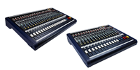Picture of SOUNDCRAFT MPMI DESK MIXER