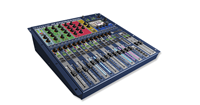 Picture of SOUNDCRAFT SI EXPRESSION 1 DIGITAL MIXER