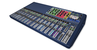Picture of SOUNDCRAFT SI EXPRESSION 3 DIGITAL MIXER