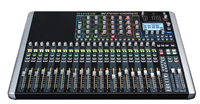Picture of SOUNDCRAFT SI PERFORMER 2 DIGITAL MIXER