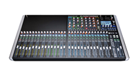 Picture of SOUNDCRAFT SI PERFORMER 3 DIGITAL MIXER