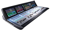 Picture of SOUNDCRAFT VI3000 DIGITAL LIVE SOUND CONSOLE.
