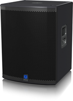 """Picture of Turbosound IQ18B 18"""" Powered Subwoofer"""