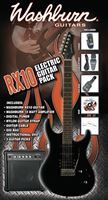 Picture of Washburn RX10