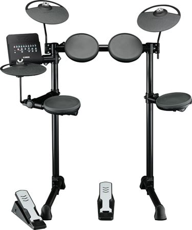 Picture of YAMAHA DTX400K