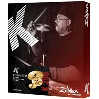 Picture of ZILDJIAN K390