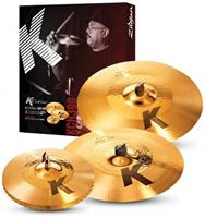Picture of ZILDJIAN KCH390