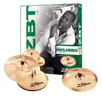 Picture of ZILDJIAN ZBT 3