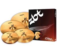 Picture of ZILDJIAN ZBTP390-A