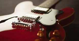 Picture for category GUITARS