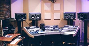 Picture for category STUDIO & RECORDING