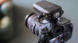 Picture for category BROADCASTING & VIDEO EQUIPMENT