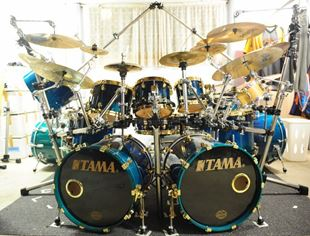 Picture for category DRUM KITS