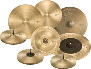 Picture for category CYMBALS
