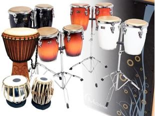 Picture for category PERCUSSION
