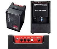 Picture of Tc Electronic BG250-208 250w 2x8 Bass Combo Amp