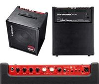 Picture of Tc Electronic BG250-112 Bass Combo Amp