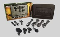 Picture of SHURE PGA-DRUMKIT 4
