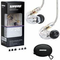 Picture of Shure SE215-CL