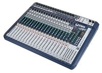 Picture of Soundcraft Signature 22