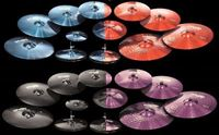 Picture of PAISTE COLOR SOUND 900
