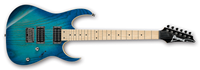 Picture of ibanez rg421ahm-bmt