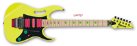 Picture of ibanez jem777