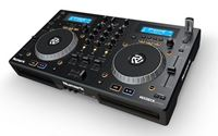 Picture of NUMARK MIXDECK EXPRESS Dual Cd Dj Controller