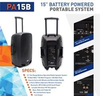 Picture of Hybrid PA15B