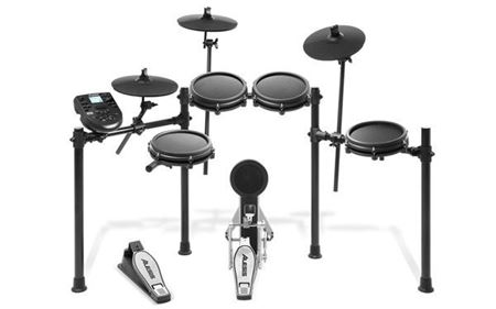 Picture of ALESIS NITRO MESH KIT