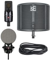 Picture of sE Electronics X1 S Studio Bundle