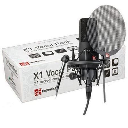 Picture of sE Electronics x1s vocal pack