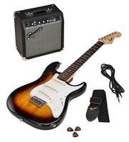 Picture of Fender Squier Strat Pack