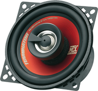 Picture of MTX TR404