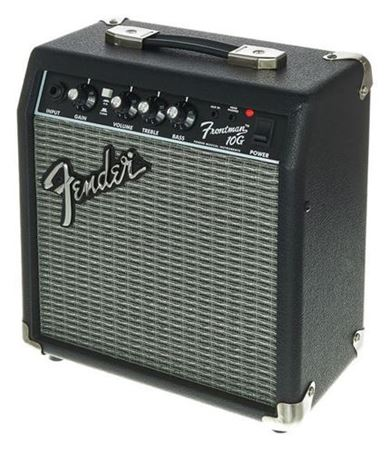 Picture of FENDER FRONTMAN 10G