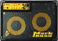 Picture of Markbass Marcus Miller  CMD 102