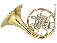 Picture of Zeff French Horn 4-Valve