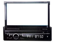 Picture of Audiobank AB-3608GR