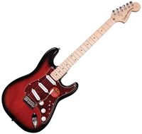 Picture of Fender Squier Standard Stratocaster
