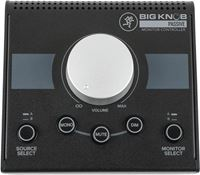 Picture of Mackie Big Knob Passive