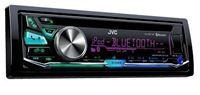 Picture of JVC KD-R971BT Mp3 Cd with Bluetooth and Multi-Color Display